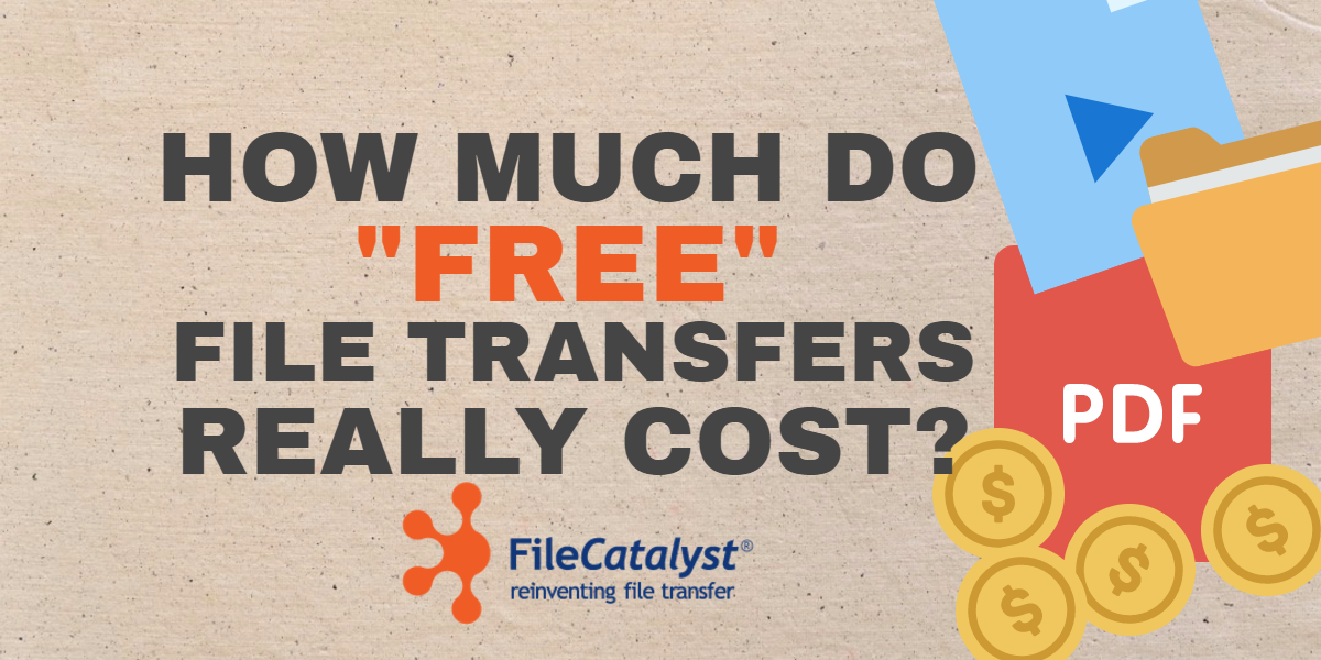 "The hidden cost of ""free"" file transfers"