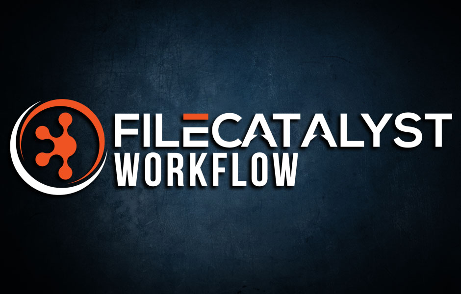 FileCatalyst Workflow - Send large files to any email address using any browser.